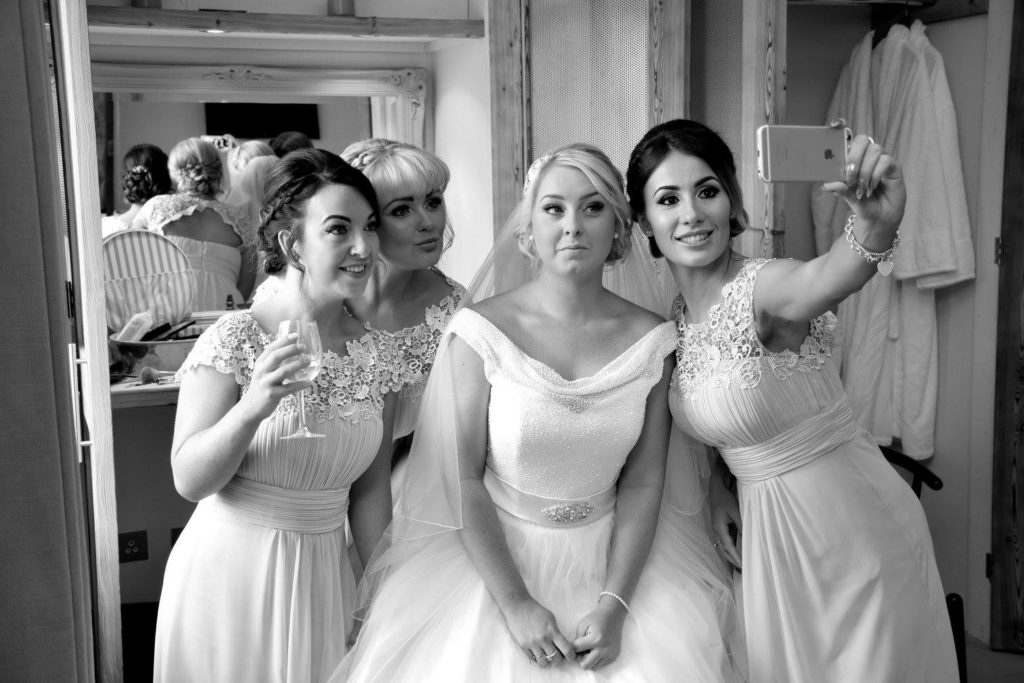 #bowbride is our gorgeous Sassi Holford bride Lauren who married at Southend Barns - Wedding Venue.