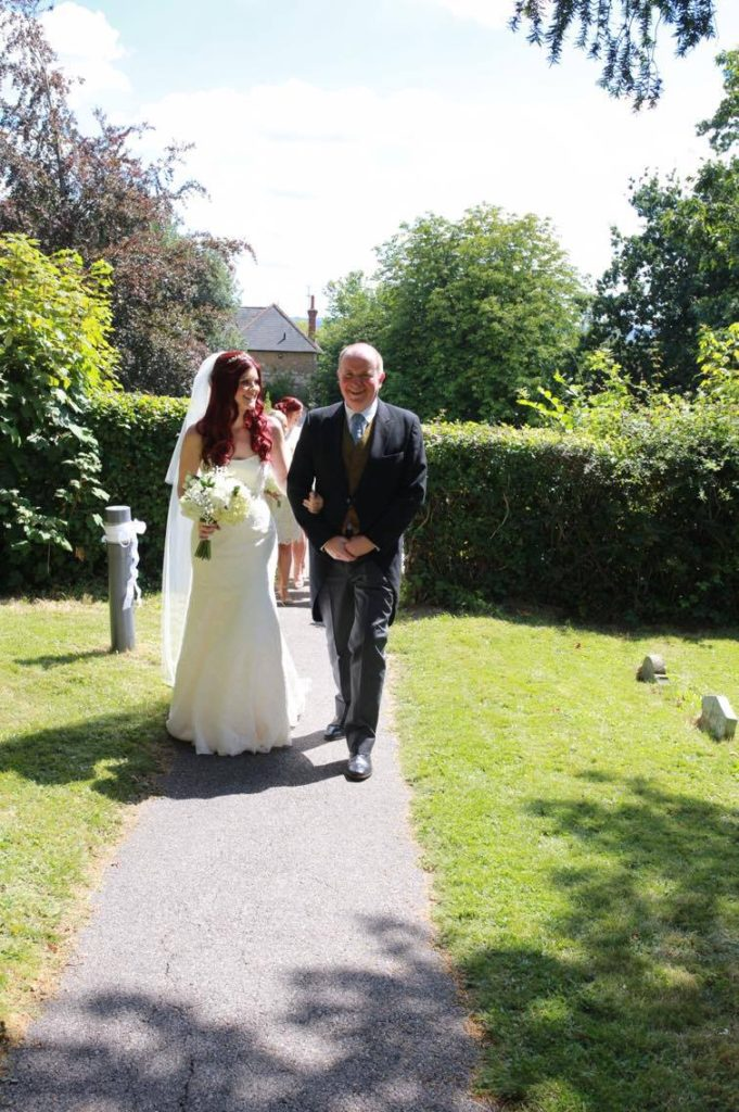 brides of winchester wedding dress chanticleer coco
