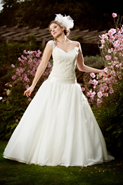 Chanticleer Wedding Dress Designer