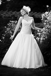 Chanticleer Wedding Dress