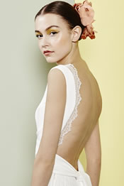 Chanticleer Wedding Dress Designer