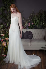 Wedding dresses by Naomi Neoh