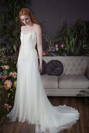 Wedding dresses by Naomi Neoh
