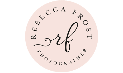 Rebecca Frost Wedding Photographer