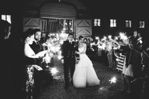 Suzanne Neville grosvenor wedding gown