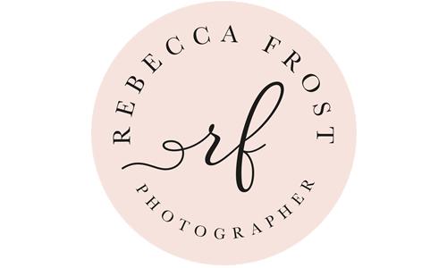 Rebecca Frost Wedding Photographer