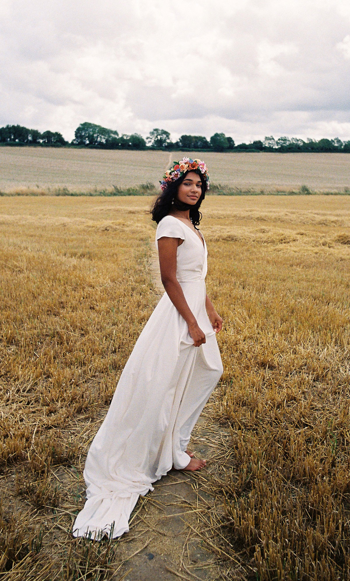 Maple by Sophie Rose Bridal - Hampshire Bridal Designer at Brides of Winchester, Winchester