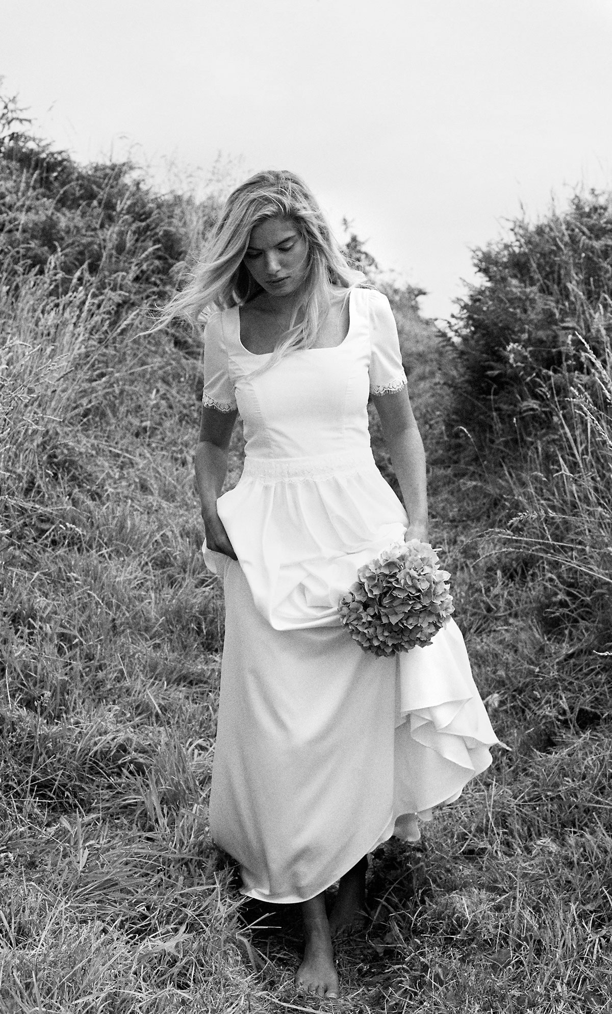 Poppy by Sophie Rose Bridal - Hampshire Bridal Designer at Brides of Winchester, Winchester