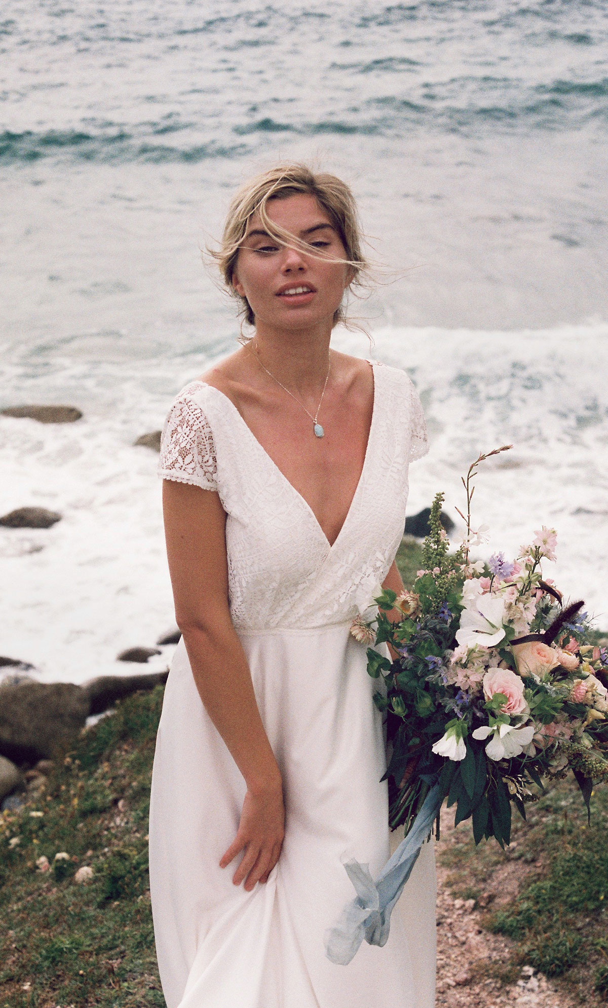 Robin by Sophie Rose Bridal - Hampshire Bridal Designer at Brides of Winchester, Winchester